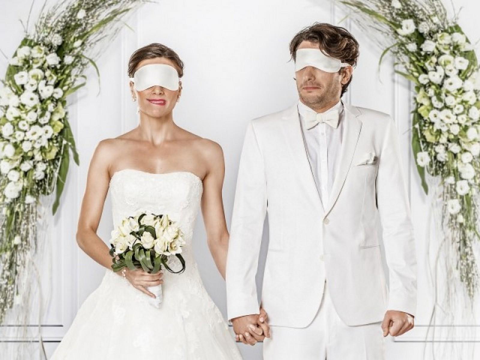 gelukkig getrouwd dating Harold topp dating
