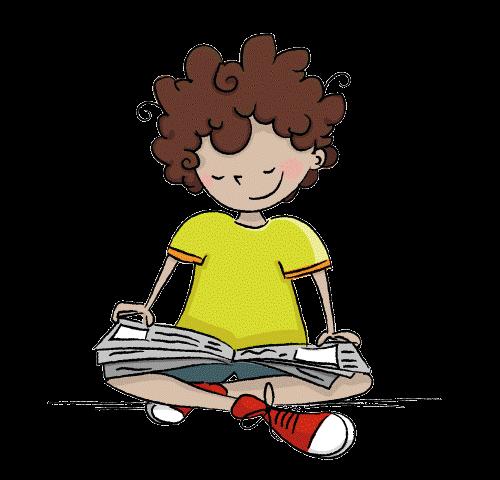 Leesplezier stimuleren bij kinderen in de lagere school ...